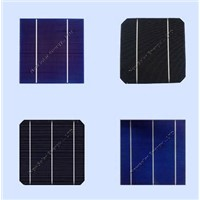 125Mono &156 Multi&Mono 2BB&3BB&4BB A grade solar cell