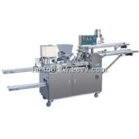HM-698 Chinese Meat Bun / Bun / Silk Bun / Bread Processing Machine