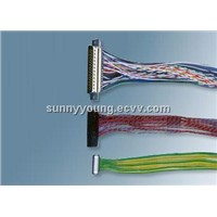 LVDS  Wire Harnesses