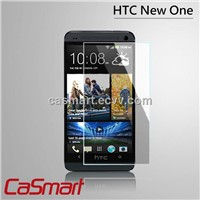 Premium Tempered Glass Screen Protector for HTC New One