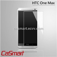 Premium Tempered Glass Screen Protector for HTC One Max