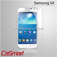 Premium Tempered Glass Screen Protector for Samsung S4