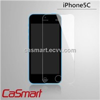 Premium Tempered Glass Screen Protector for iPhone 5C