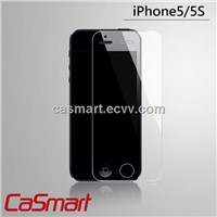 Premium Tempered Glass Screen Protector for iPhone 5/5S