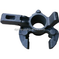 Casting for machine-building (stub axle / steering knuckle)