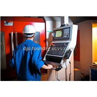 Machining Services (Vertical CNC)