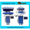 Automatic Pants Presser, trousers presser,pressing machine