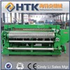Automatic metal mesh welding roll machine