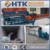 China High Precision Automatic Wire Mesh Welding Machine (DNW-4-1)