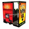 for Game Center, Amusement Park Ktv Jukebox Karaoke Machine Coin Operated Cool and Fashion
