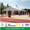 High peak Marquee Tent made by Superb Tent