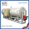 High temperature calcined of vacuum cleaner for filter