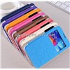 PU Case cover For samsung galaxy S5 I9600