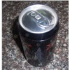 Tinplate coke shape cans for gift,coca cola-cans tin box,Coke cans
