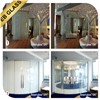 lcd switchable privacy glass , eb glass