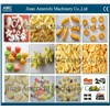 puffed corn snack machine/snacks making machine/snack food production line