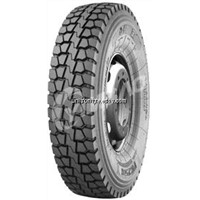 1000R20 Heavy Duty Radial truck tires with BIS certificate