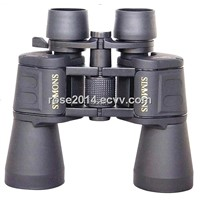 10-30X50 Zoom Series Standard Binoculars with Bak4 Prism