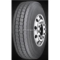 1200R24 Bridgestone Pattern Heavy Duty Radil truck tires