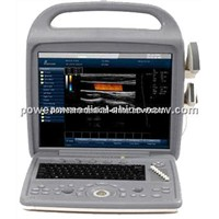 3D Color Doppler Ultrasound Scanner  D20/ Echocardiography machine