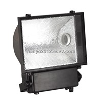 400W floodlight with E40 lamp holder