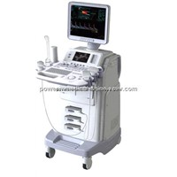 4D Color Doppler D40