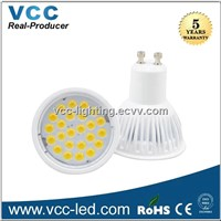 4W MR16 led spotlight SMD 2835