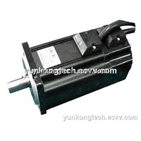 80mm AC Brushless Servo Motor(with Match Driver)