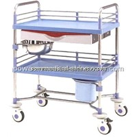 PF-49-2 ABS Trolley for Appliance