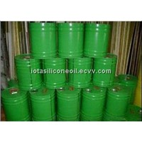 Amino silicone oil emulsion