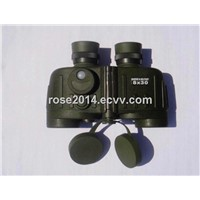 Best Price 8X30 Marine Binoculars with compass and rangefinder