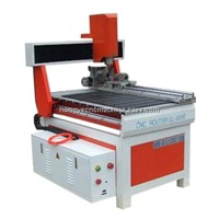 CNC WOOD Cutting Machine QL-6090