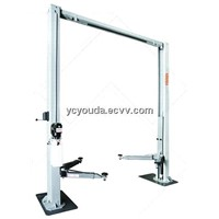 Car Lift,  2 post car lift, hydraulic car lift