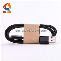 China micro usb charger cable manufacturer