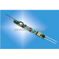 20W T8 Constant Current LED Driver for LED Tube Lights