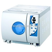 Dental Autoclave TY201