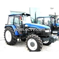 FOTON Series Wheeled Tractor