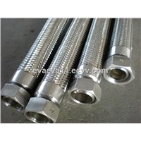 Flexible Metal Hose-Corrugated Metal Hose Assembly