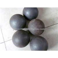High/Medium/Low Chrome Mill Balls