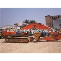 Hitachi Zx330 Used Excavators for Sale in Reasonable Price