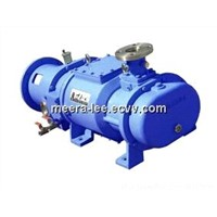 LKC series Dry Screw Vacuum Pump for pervaporation application