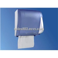 manual towel paper hand paper dispenser