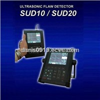 Portable Digital Ultrasonic flaw detector SUD10/20