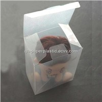 QH-BOX-010 PP Box/Clear PP Packing Box/PP Box For Gift Packing/Custom Made PP Packing Box