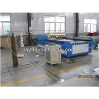 Quality CO2 metal laser cutting machine RF-1325-CO2-150W with reasonable price