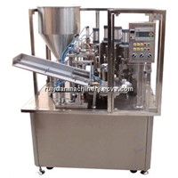 RYFS-50 auto filling and sealing machine