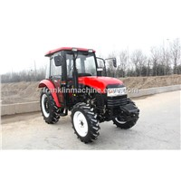SELL/BUY CHINA farm tractor 1004 100hp Uganda/Ethiopia/Djibouti
