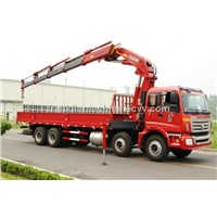SELL/BUY KNUCKLE BOOM CRANE 16TON NEW PROMOTION ZZ1257M3847C