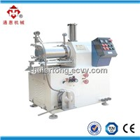 SW-5A horizontal sand mill for paint/coating/ink