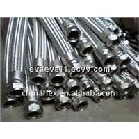 Stainless Steel Flexible Hose With Flange Joints